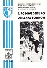 Arsenal Magdeburg