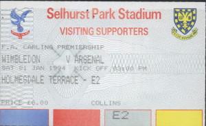 Wimbledon - 1994