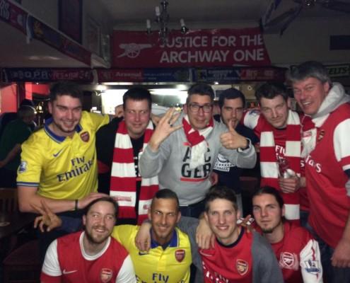 Sunderland Gruppe1