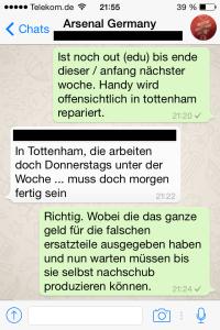 Arsenal Germany